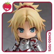 Nendoroid 885 - Saber of Red - Fate Apocrypha