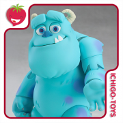 Nendoroid 920-DX - Sulley DX Edition - Monsters, Inc.