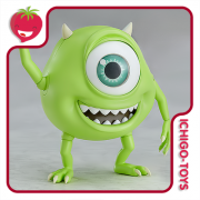 Nendoroid 921-DX - Mike and Boo Set DX Edition - Disney's Monsters, Inc.