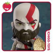 Nendoroid 925 - Kratos - God of War