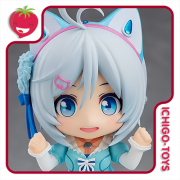 Nendoroid 994 - Cyber Girl Siro - Cyber Girl Siro Virtual Youtuber
