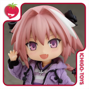 Nendoroid Doll - Rider of Black Casual - Fate/Apocrypha
