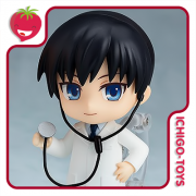 Nendoroid More - Dress Up Clinic