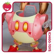 Nendoroid More - Kirby Robobot Armor - Kirby's Dream Land