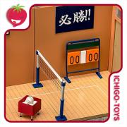 Nendoroid Playset 07 - Gymnasium Set A