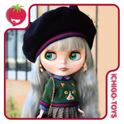 Neo Blythe Ailurophile Style