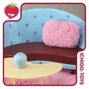 Neo Blythe Furniture - Five Star Living Sofa