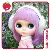 Neo Blythe Lavender Hug