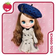 Neo Blythe Musical Trench