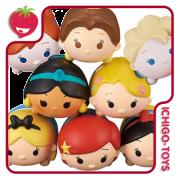 NOSECHARA - Disney Tsum Tsum - Girls Vol.1 - Coleção Completa!
