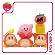 NOSECHARA - Kirby - Kirbys Dream Land vol.2 - Tsumu Tsumu