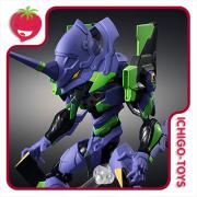 NXEdge Style - EVA Production Model-01 - Neon Genesis Evangelion