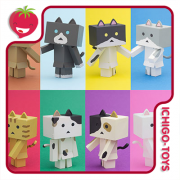 Nyanboard Figure Collection