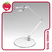 Obitsu Multi Purpose Stands - transparente (sem cor)