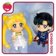 Ochatomo Series 3 - Sailor Moon Night & Day - Coleção Completa ou avulsos