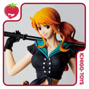 One Piece Flag Diamond Ship - Nami Code B