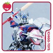 Optimus Prime - Transformers Age Of Extinction