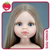 Paola Reina Las Amigas - Blossom Long Hair - Edición Especial