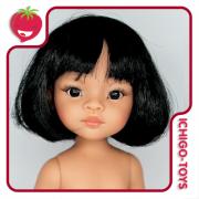 Paola Reina Las Amigas Liu With Short Hair