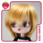 Peruca For My Doll 1071 - Soft Brown 9-10 - Pullip/Dal/Byul/Tae/Isul