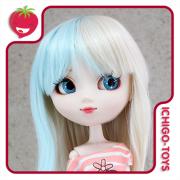 Peruca For My Doll 1088 - Sky Blond 9-10 - Pullip/Dal/Byul/Tae/Isul