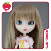 Peruca For My Doll 1090 - Bronze Beige  9-10 - Pullip/Dal/Byul/Tae/Isul