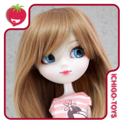 Peruca For My Doll 1090 - Soft Brown 9-10 - Pullip/Dal/Byul/Tae/Isul