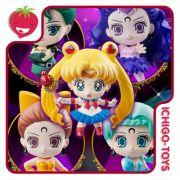 Petit Chara! Black Moon Ayakashi Sisters - Limited Edition - Sailor Moon