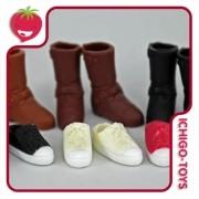 Picco Neemo Shoes S e M - 1/12