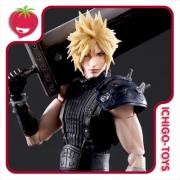 Play Arts Kai - Cloud Strife - Final Fantasy VII Remake