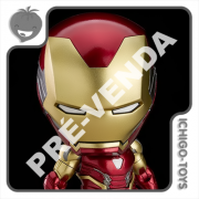 PRÉ-VENDA 28/02/2021 (VALOR TOTAL R$ 626,00 - 10% PARA RESERVA*) Nendoroid 1230-DX - Iron Man Mark 85 Endgame DX Edition - Avengers: Endgame