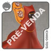 PRÉ-VENDA 28/02/2021 (VALOR TOTAL R$ 418,00 - 10% PARA RESERVA*) Pop Up Parade - The Traveler - Journey