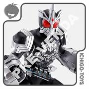 PRÉ-VENDA 28/02/2022 (VALOR TOTAL R$ 828,00 - 10% PARA RESERVA*) S.H. Figuarts Shinkocchou Seihou Tamashii Web Exclusive - Masked Rider OOO Sagohzo Combo - Masked Rider OOO