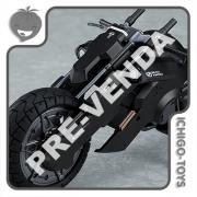 PRÉ-VENDA 30/06/2021 (VALOR TOTAL R$ 622,00 - 10% PARA RESERVA*) Figma ex:ride - BK91A - Heavily Armed High School Girls