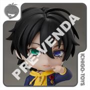 PRÉ-VENDA 31/05/2021 (VALOR TOTAL R$ 538,00 - 10% PARA RESERVA*) Nendoroid 1298 - Saburo Yamada - Hypnosis Mic Division Rap Battle