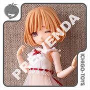 PRÉ-VENDA 30/04/2022 (VALOR TOTAL R$ 1.072,00 - 20% PARA RESERVA*) ParDoll Series - Babydoll Blanc - Parfom Doll Original Figure