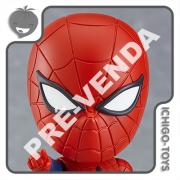 PRÉ-VENDA 30/04/2022 (VALOR TOTAL R$ 722,00 - 10% PARA RESERVA*) Nendoroid 1716 - Spider-Man (Toei Version) - Toei TV Series Spider-Man