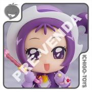 PRÉ-VENDA 31/10/2020 (VALOR TOTAL R$ 454,00 - 10% PARA RESERVA*) Nendoroid 1226 - Onpu Segawa - Magical Doremi