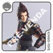 PRÉ-VENDA 31/07/2021 (VALOR TOTAL R$ 894,00 - 10% PARA RESERVA*) Bring Arts - Terra - Kingdom Hearts
