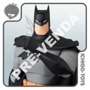 PRÉ-VENDA 31/07/2021 (VALOR TOTAL R$ 846,00 - 10% PARA RESERVA*) Mafex 137 - Batman - The New Batman Adventures