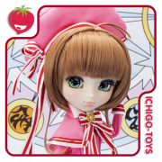Pullip Sakura Kinomoto - Cardcaptor Sakura Clear Card