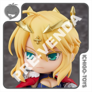 PRÉ-VENDA 31/10/2021 (VALOR TOTAL R$ 644,00 - 10% PARA RESERVA*) Nendoroid 1532-DX - Lancer/Altria Pendragon and Dun Stallion - Fate/Grand Order