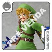 PRÉ-VENDA 30/09/2022 (VALOR TOTAL R$ 642,00 - 10% PARA RESERVA*) Figma 153 - Link - The Legend of Zelda: Skyward Sword