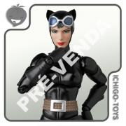 PRÉ-VENDA 30/06/2021 (VALOR TOTAL R$ 762,00 - 10% PARA RESERVA*) Mafex 123 - Catwoman - Batman Hush
