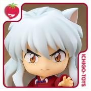 PRÉ-VENDA 30/11/2020 (VALOR DE 10% PARA RESERVA*) Nendoroid 1300 - Inuyasha - Inuyasha