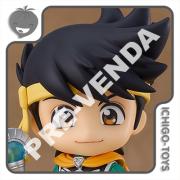 PRÉ-VENDA 30/11/2021 (VALOR TOTAL R$ 498,00 - 10% PARA RESERVA*) Nendoroid 1571 - Popp - Dragon Quest: Dai no Daibouken
