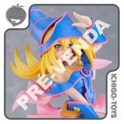 PRÉ-VENDA 30/11/2021 (VALOR TOTAL R$ 514,00 - 10% PARA RESERVA*) Pop Up Parade - Dark Magician Girl - Yu-Gi-Oh!