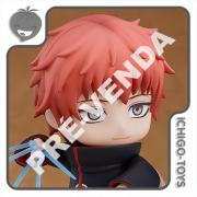 PRÉ-VENDA 31/01/2021 (VALOR TOTAL R$ 564,00 - 10% PARA RESERVA*) Nendoroid 1373 - Sasori - Naruto Shippuden