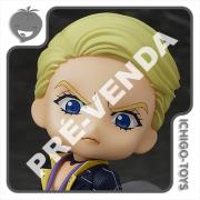 PRÉ-VENDA 31/01/2021 (VALOR TOTAL R$ 482,00 - 10% PARA RESERVA*) Nendoroid 1401 - Prosciutto - JoJo's Bizarre Adventure: Golden Wind