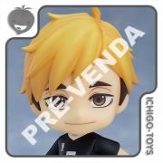 PRÉ-VENDA 31/01/2021 (VALOR TOTAL R$ 432,00 - 10% PARA RESERVA*) Nendoroid 1403 - Atsumu Miya - Haikyu
